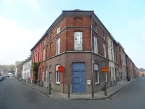 Jozef Guislainstraat en Gezondheidstraat