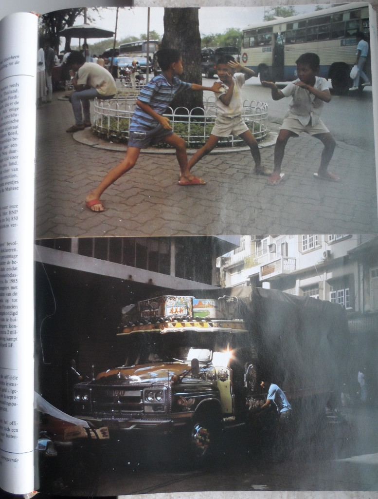 Visie, juni 1986 - Bangkok