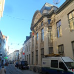Veldstraat - Hotel d'Hane-Steenhuyse