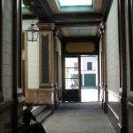 Poort Hotel d'Hane-Steenhuyse
