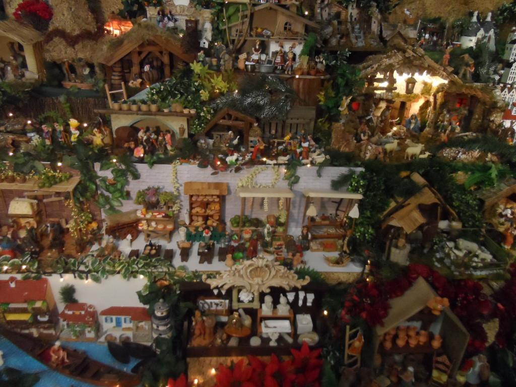 Sint-Baafs - Bethlehem