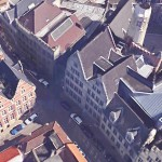 2 0 Nederpolder-Hoogpoort - Kleine grote en achtersikkel - pic google earth (2)