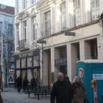 The Body Shop - voorheen Caron - Esprit