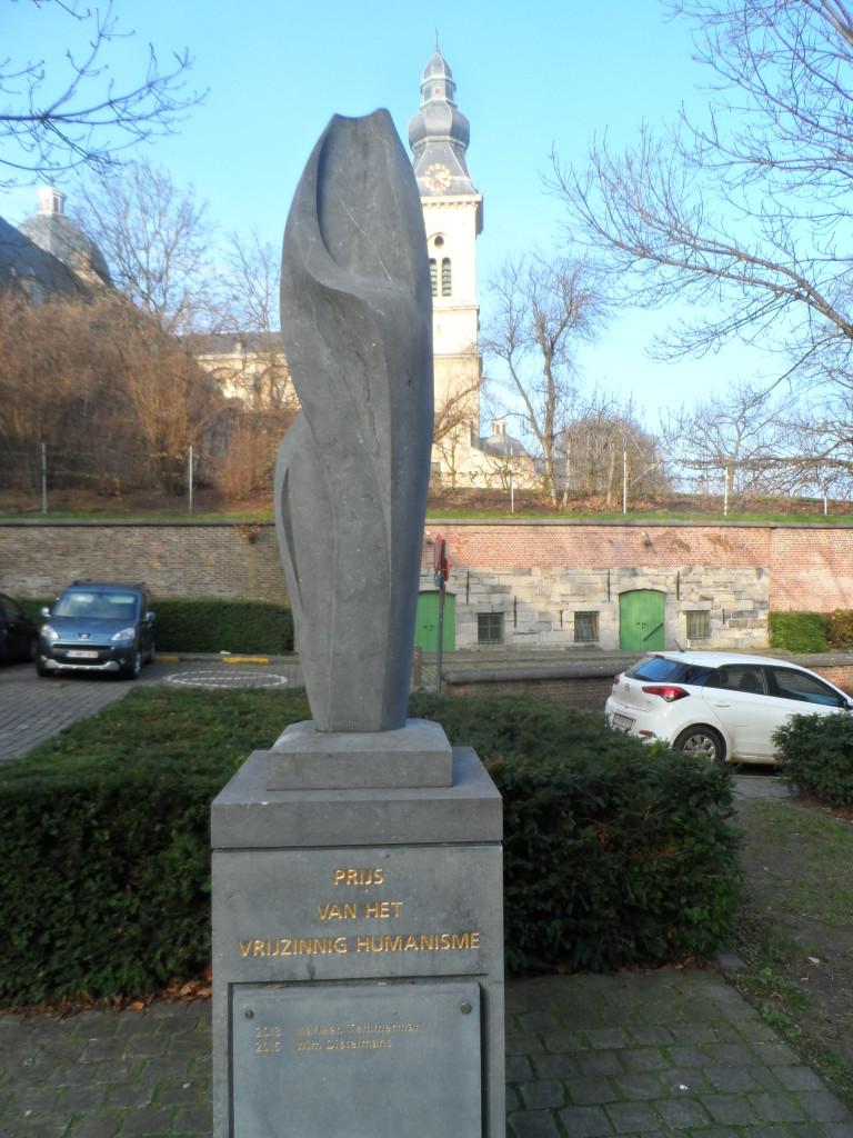 Kantienberg - Prijs van het Vrijzinnige Humanisme
