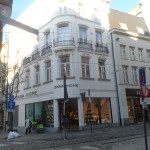 Veldstraat - hoek Hoornstraat - Zara Home - Bloch