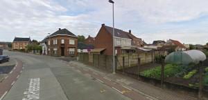 Sint-Pietersstraat Ottergem - pic google street view