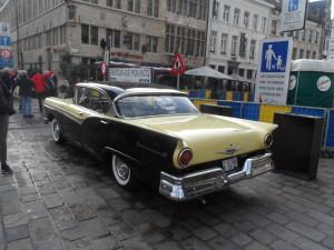 Ford Fairlane - Botermarkt - (2)