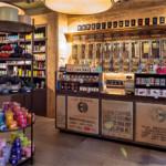 Hoornstraat 7-9 Javana koffiebranderij