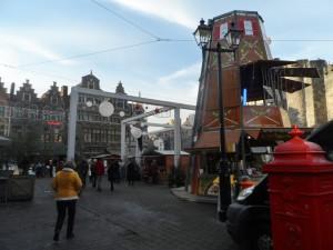 Sint-Veerleplein - Duitse Toren