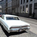 1 Buick Skylark 1965 - Korte Meer