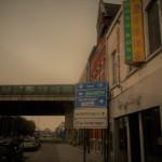 4 Brusselsesteenweg - Chinees restaurant - Gentbrugge- (1)