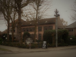Braamkasteelstraat - Het Braemhof - Gentbrugge