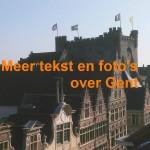 Burgstraat - zicht op Gravensteen - pic Arne Depreitere - kopie