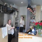 Sluizeken - Small and Tall (2)- Charlotte en Anke