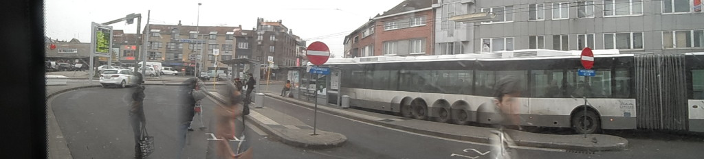 STRATEN in 2016 - ARTIKELOVERZICHT