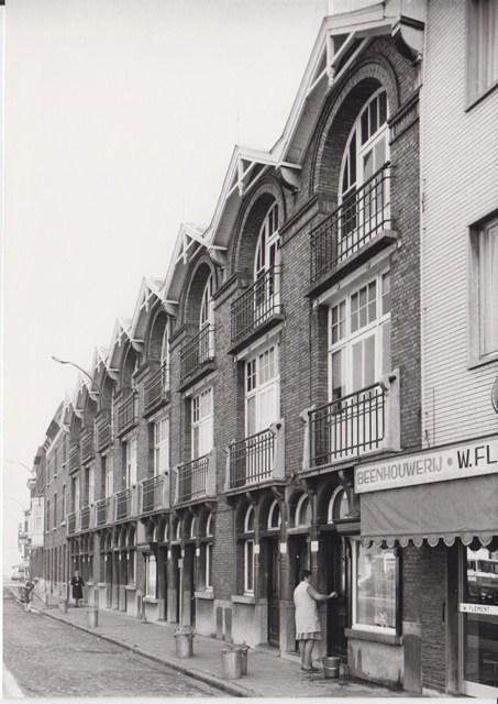 Rooigemlaan 1978 - pic inventaris.onroerenderfgoed.be