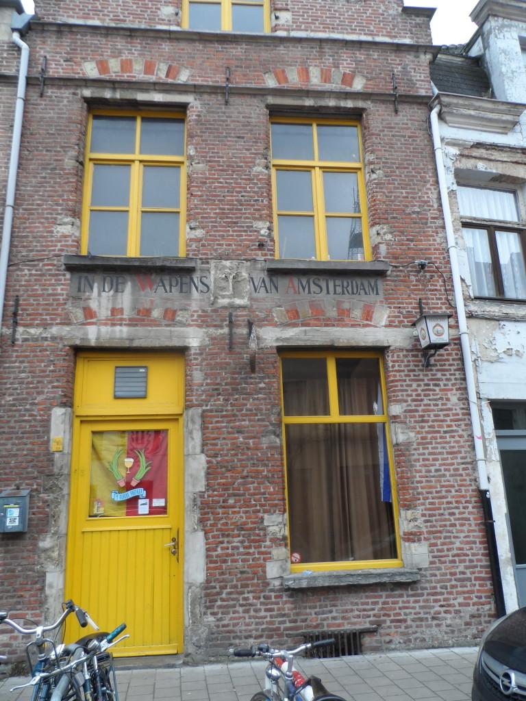 Molenaarsstraat - t Floere Foefken