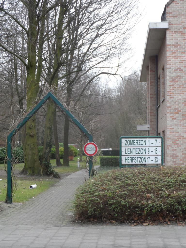 Meersemdries - RVT - Gentbrugge