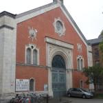 Lange Violettestraat - Arena van Vletingen