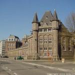 Leopoldkazerne - pic Belgiumview