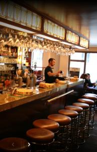 Oudburg - restaurant Aba-Jour - pic google.be