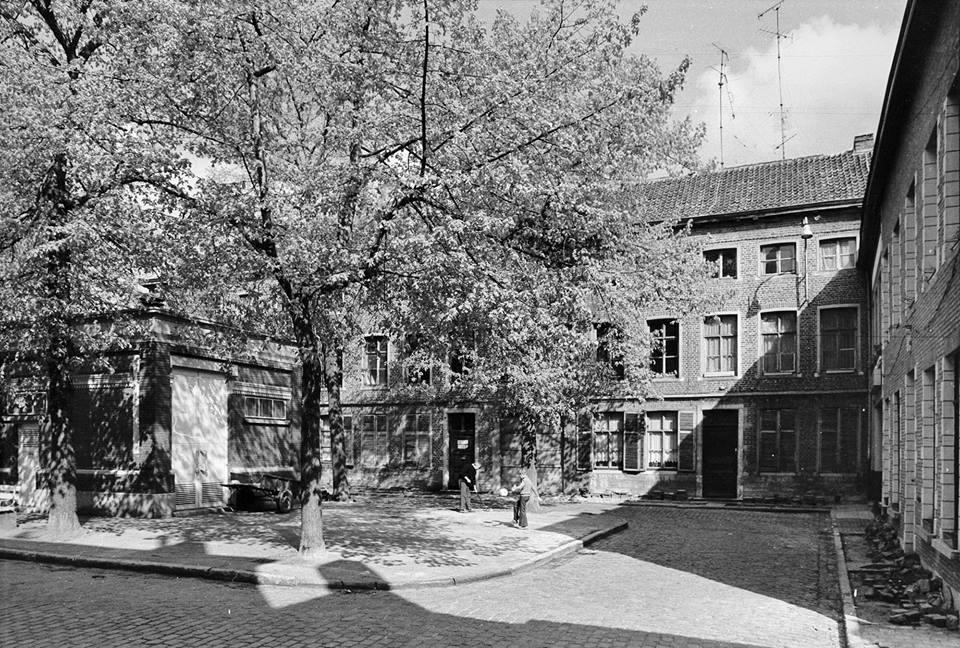 Prinsenhof - pic Etienne Fornier