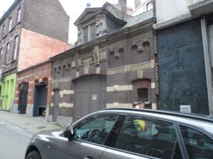 Henegouwenstraat