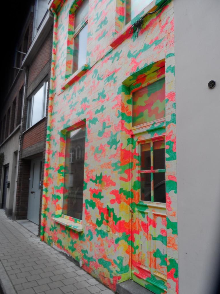 Molenaarsstraat