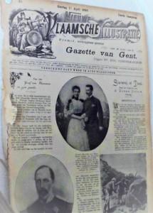 De Gazette van Gent - Wwe Eug. Vanderhaegen