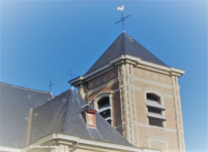 Wondelgem Sint-Catherinakerk