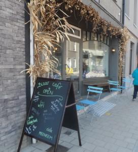Zwijnaardsesteenweg - Café Bizar