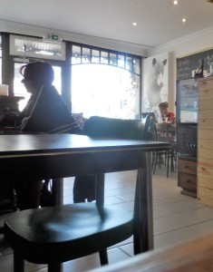 Café Bizar