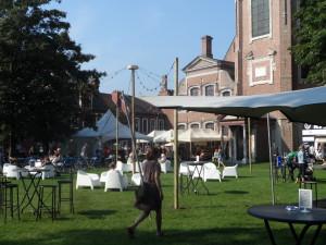 Begijnhofdriespark - Begijnhoffeesten 2016