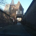 Sint-Elisabethbegijnhof - Groot Begijnhof - Sint-Amandsberg 1