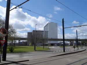 Bellevue - Gaston Crommenlaan - UCO