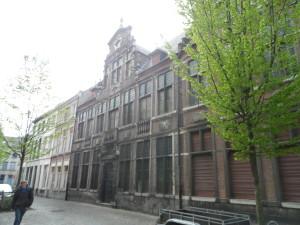 Sint-Katlijnestraat