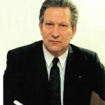 René's zoon, Jacques Hanet - pic bluejeans.gent
