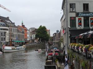 Bierhuis - Gentse Feesten 2015