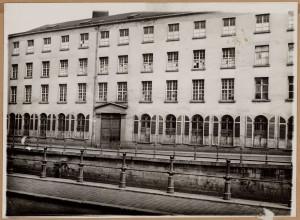 Reep - fabriek Lousbergs - pic beeldbank.stad.gent