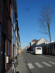 Jules de Saint-Genoisstraat