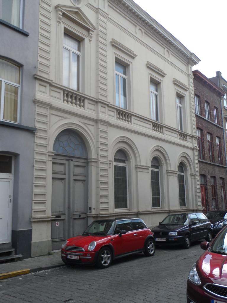 Jakob Van Caeneghemstraat 20