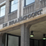 Brabantdam - Braampoort