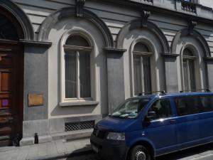 Keizer Karelstraat - eerst Lousbergs, dan de Hemptinne