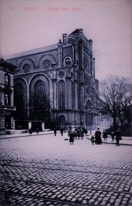 Sint-Annakerk - pic stad.gent
