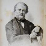 Théodore-Joseph Canneel - gravure Joseph Stallaertl