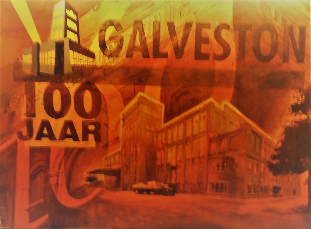 Galveston - ook mede van Hebbelynck