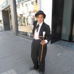 14 0 Langemunt - Charlie Chaplin (5)