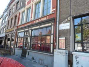 Walter De Buckplein - deel voorheen Bij Sint-Jacobs
