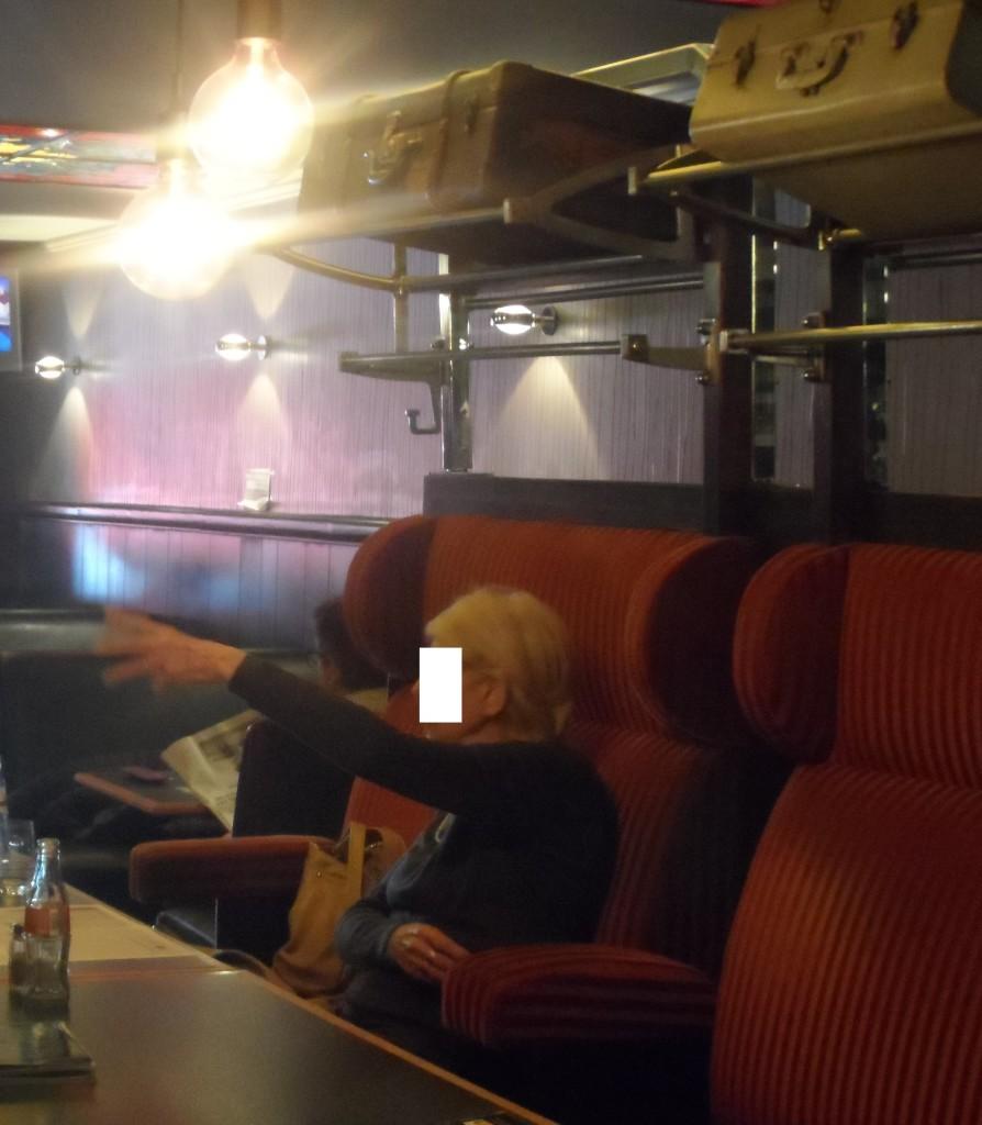 Pilorijnstraat - Brasserie De Dampoort