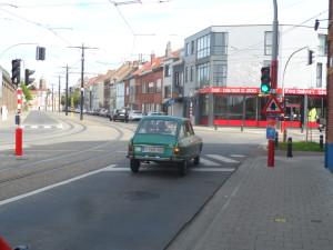 Citroën Ami 8 - jaren '70
